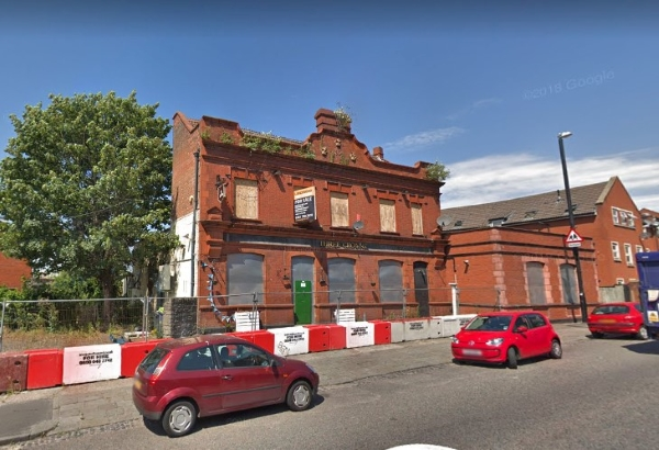 Three Crowns will be turned into flats as councillors approve plans