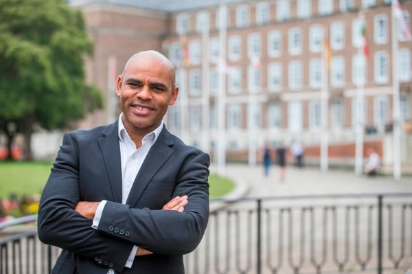 Bristol Mayor Marvin Rees to receive £9,000 pay rise