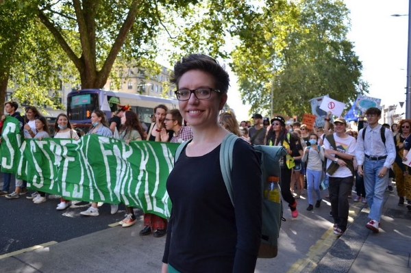 Greens to target Bristol West again at next general election