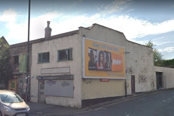 Development plans for Church Road eyesore buildings rejected again