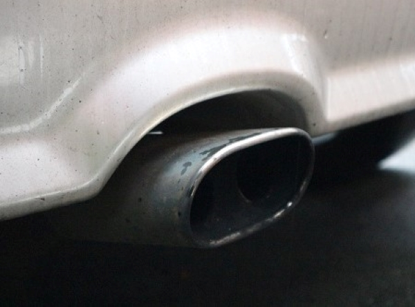 Diesel ban for centre and charging zone could be in place by 2021