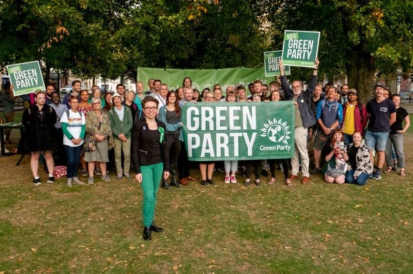 Lib Dems stand aside in Bristol West to boost Green general election vote