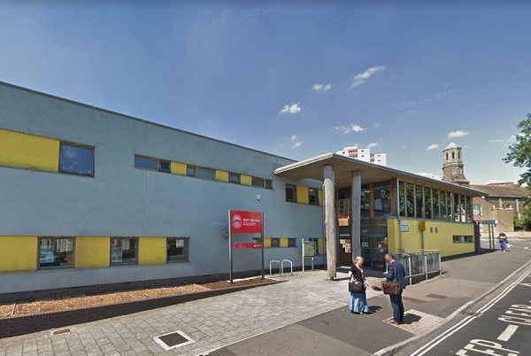Inspector says Barton Hill Academy is improving