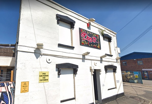 Sex club wins licence despite concerns