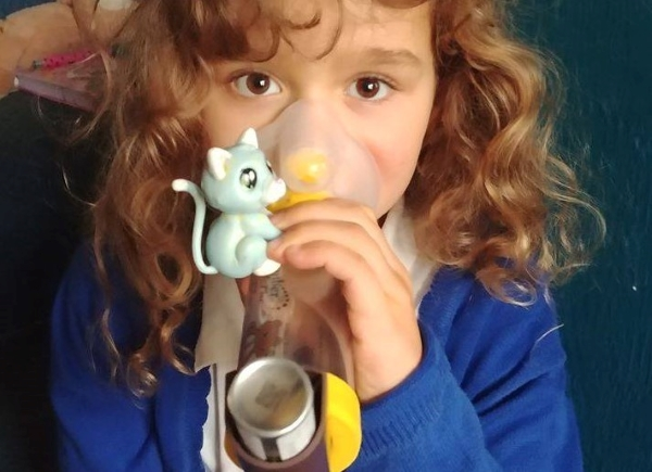 Bristol's polluted air is stunting children's lungs and triggering asthma