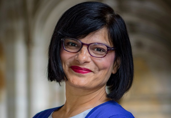 Bristol West MP Thangam Debbonaire appointed to Labour Shadow Cabinet by Keir Starmer