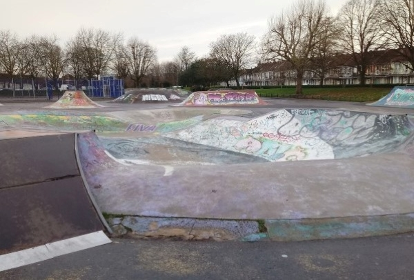 Friends of St George Park: A vision for the future