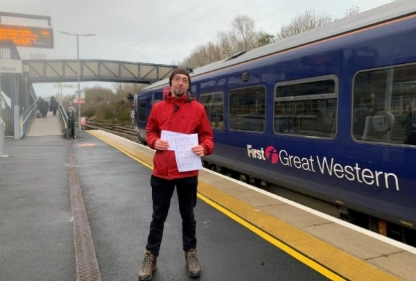 Daytime train cuts are 'crazy', say rail campaigners
