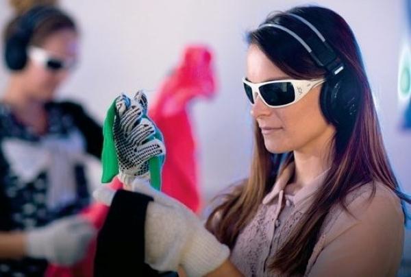 Redfield dementia care home pioneers virtual reality staff training