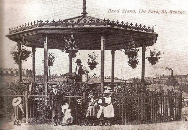 bandstand pic