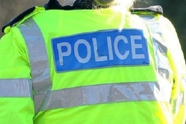 Man exposes himself to woman in Netham Park