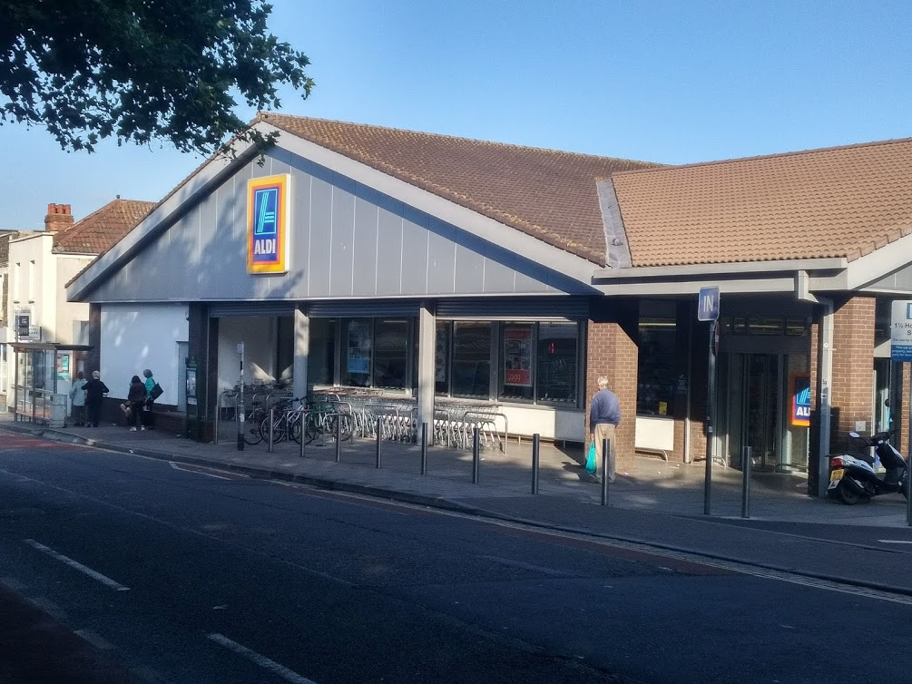 Redfield Aldi appeal for 7am deliveries stirs debate