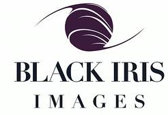 Black Iris Images [logo]