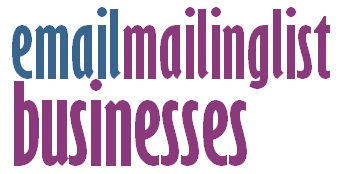 email mailing list - businesses
