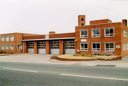 New School for Speedwell Fire station site?