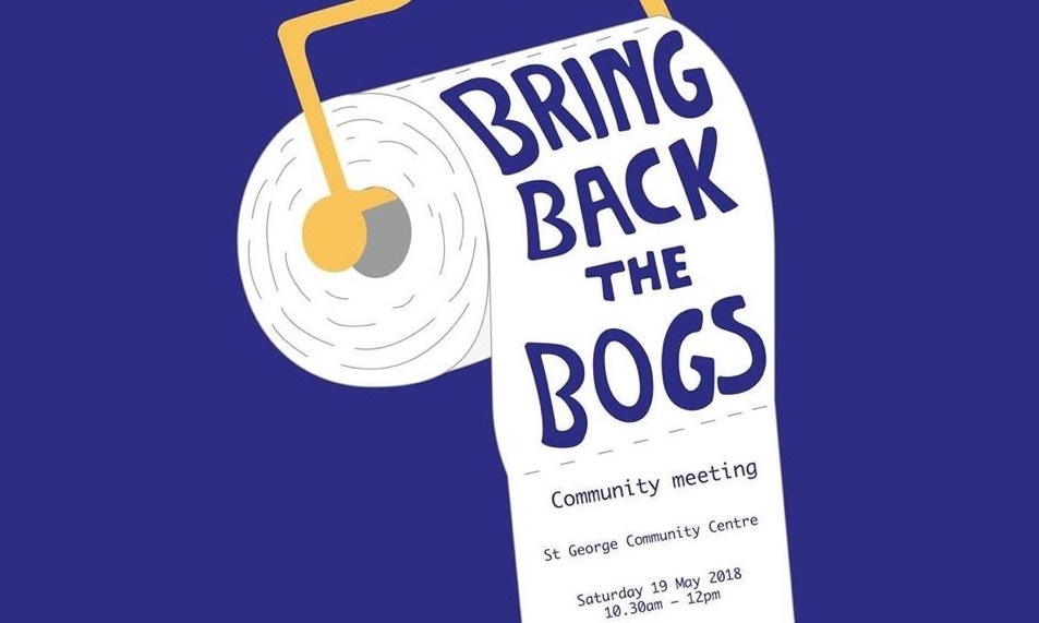 Bring back the bogs
